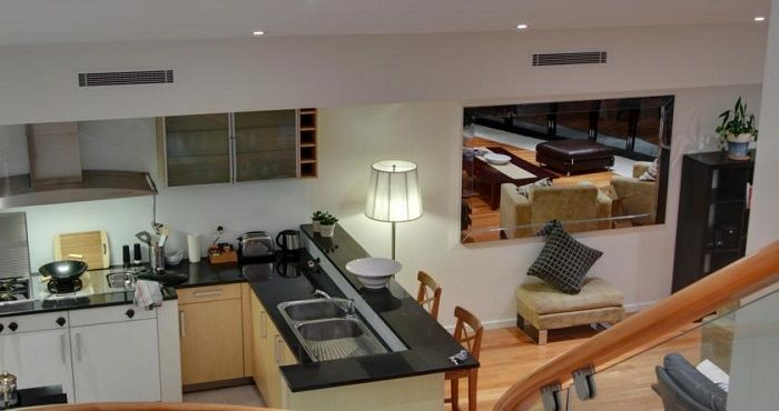 Milsons Point Penthouse Sydney is located along the outskirts of the Sydney Harbour and offer sensational views of the Harbour Bridge and beyond. Milsons Point offers luxury Penthouse accommodation for up to six persons.