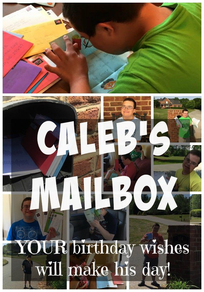 This Afternoon I Saw My Friend Robin Post About Her Nephew Calebs Upcoming 16th Birthday On Facebook Had To Say Him His Superpowers Are