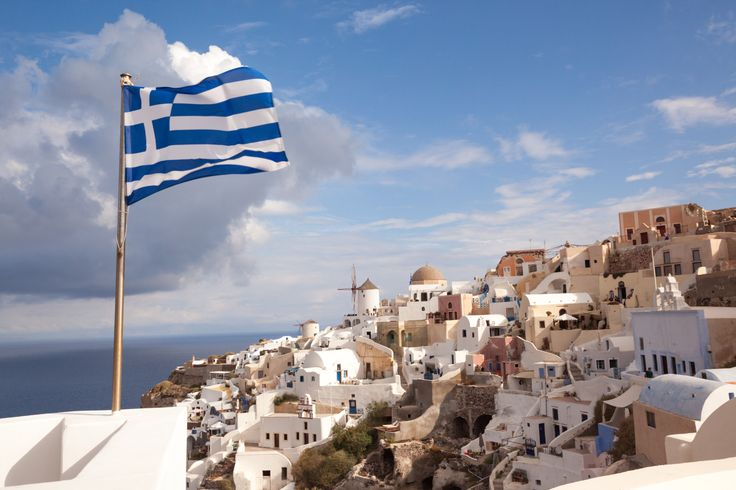LUXURY FOCUS: The reality of luxury in Greece