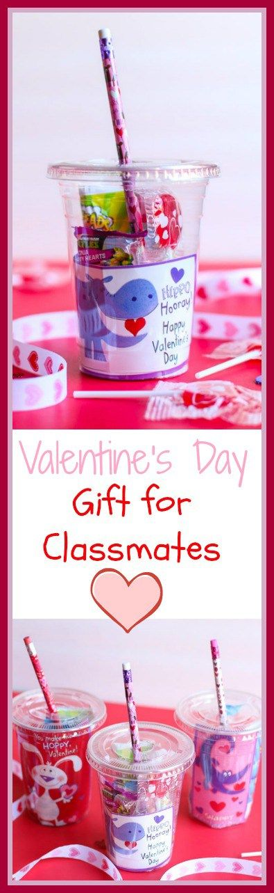 34 best valentines day images on pinterest birthdays boyfriend diy valentines day gifts for students from teachers a forks tale solutioingenieria Images