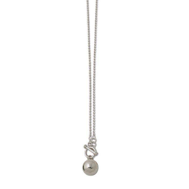 Von treskow ball chain