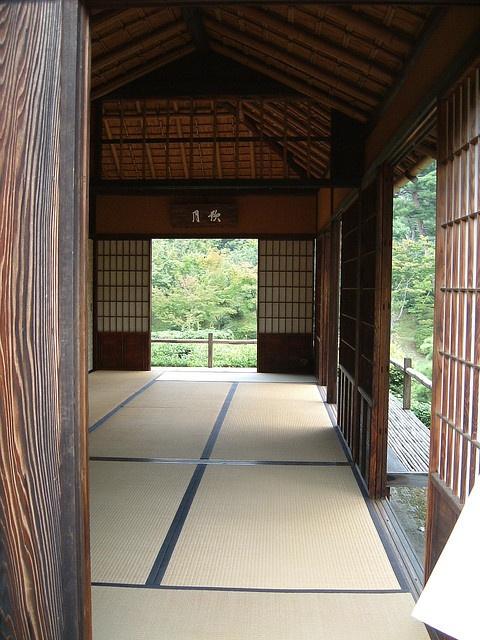 Katsura Imperial villa, Kyoto, Japan★