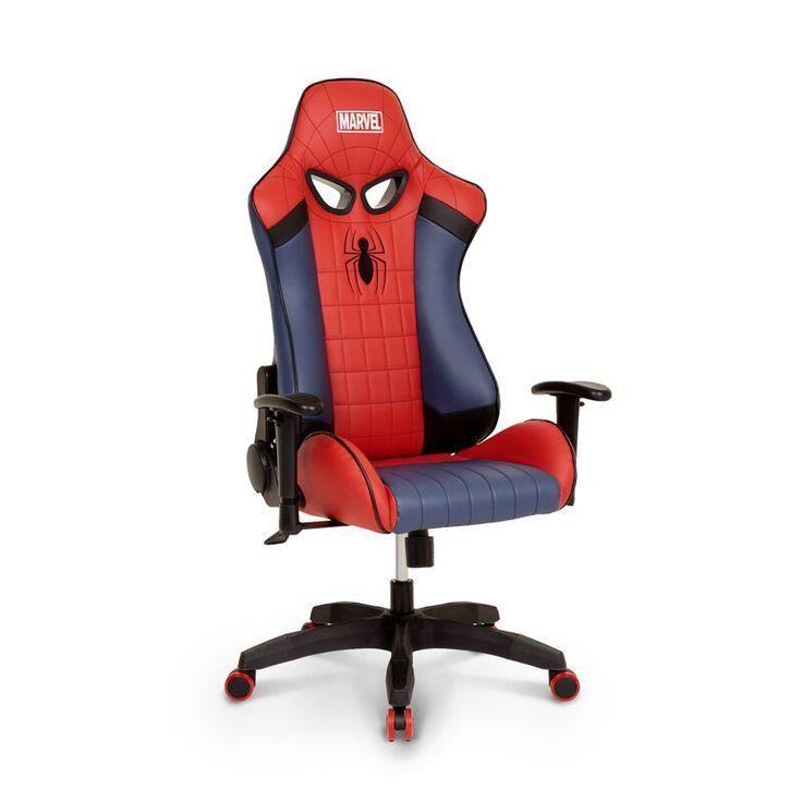 captain america chair scene