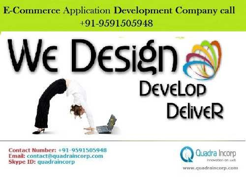 Quadra Incorp is a leading web design company and website development company based in Bangalore India. Based in Bangalore India, as a website design company we ensure the best possible strategic outcome for your website designing initiative.       One of the top class web design company, Quadra Incorp understands that creative and aesthetic web designing is an essential ingredient that helps a website to stand independently in a classy and elegant manner.       Quadra Incorp Services are…