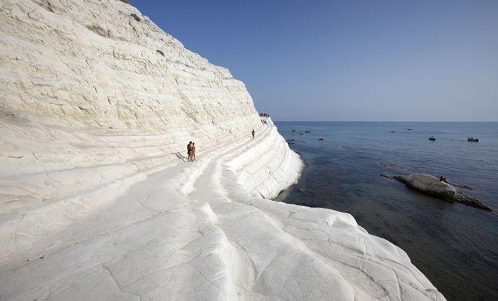 Sizzling in Sicily