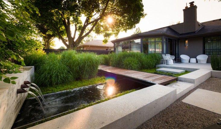 Outdoor Living Space Finalist in the 2015 Gardenista Considered Design Awards