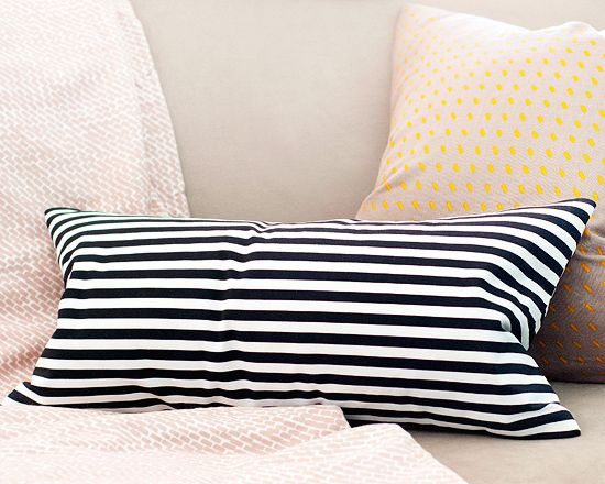 how to make a pillowcase for a wedge pillow