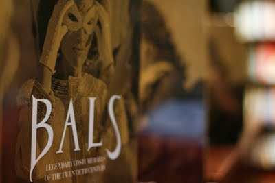 Bals by Nicholas Foulke