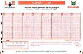 #boleto # de# bonoloto