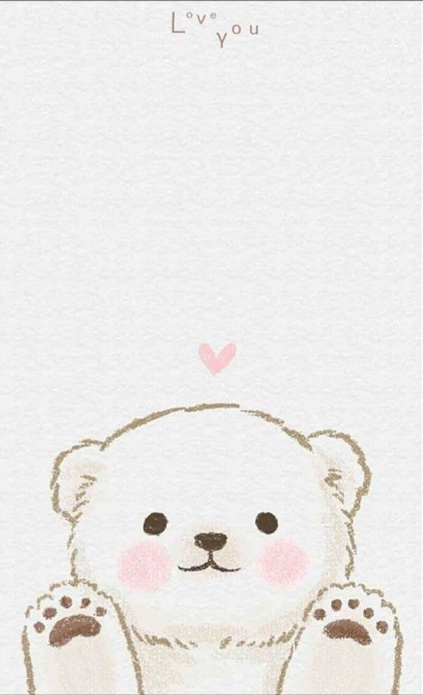 Pin By Ani On Art Cute Cartoon Wallpapers Wallpaper Iphone Cute Cute Wallpapers