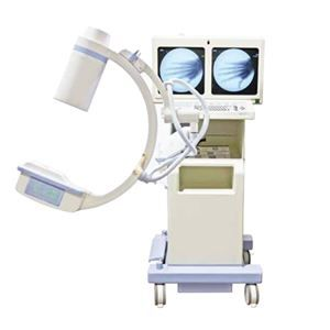 Used and Refurbished GE MiniView 6800 C-Arm - Soma Technology, Inc.