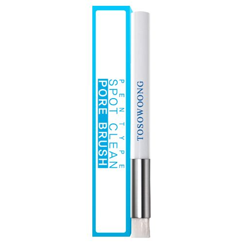 Spot Pore-Brush   Eye Makeup eraser  $21