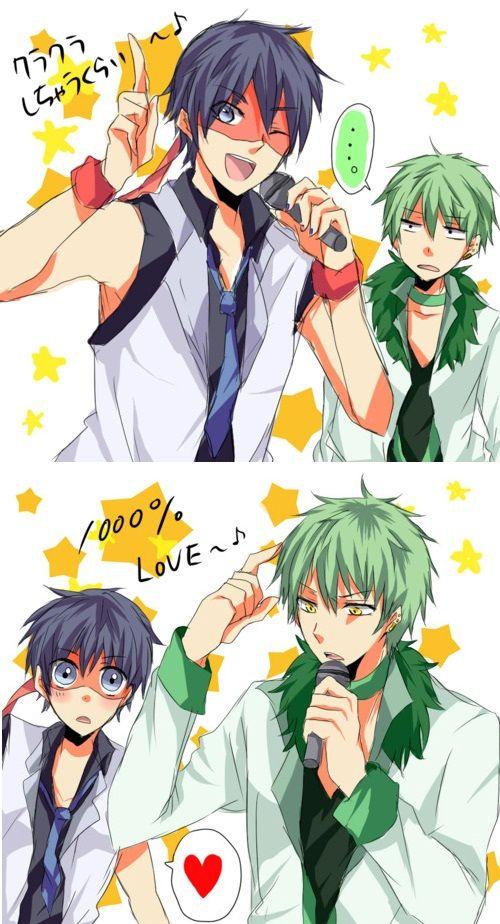Happy Tree Friends (HTF anime) crossover with Uta No ...