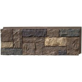Faux Stone Siding Panels Ontario faux stone siding panels Google
