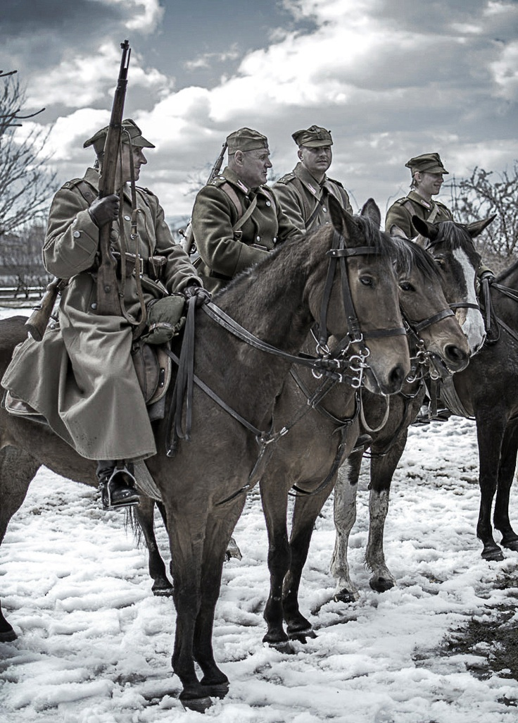Polish cavalry. NPA https://de.pinterest.com/jeromeabubakr/panache-polonais/  | < 67° https://de.pinterest.com/cesarrios7771/warriors/