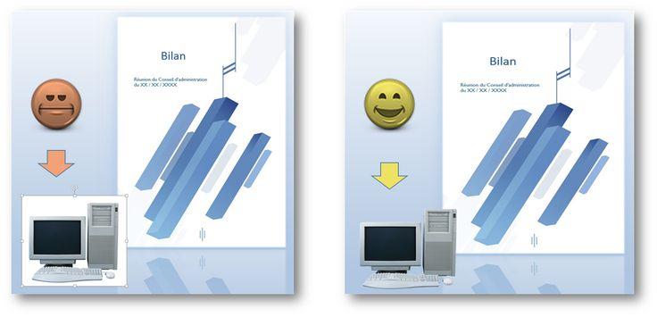 Powerpoint : comment gommer l'arrière plan d'une image - www.blog.optimoffice.fr