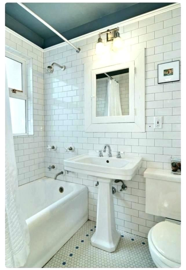 Bathroom Ceiling Paint Color Ideas Bathroom Ideas In 2020 White Bathroom Tiles White Tile Bathroom Shower Bathrooms Remodel