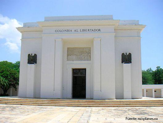 """Résultat de recherche d'images pour """"monumentos historicos de colombia"""""""