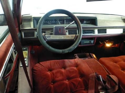 1987 oldsmobile delta 88 royale brougham 2 door this is what the interior of my first car. Black Bedroom Furniture Sets. Home Design Ideas