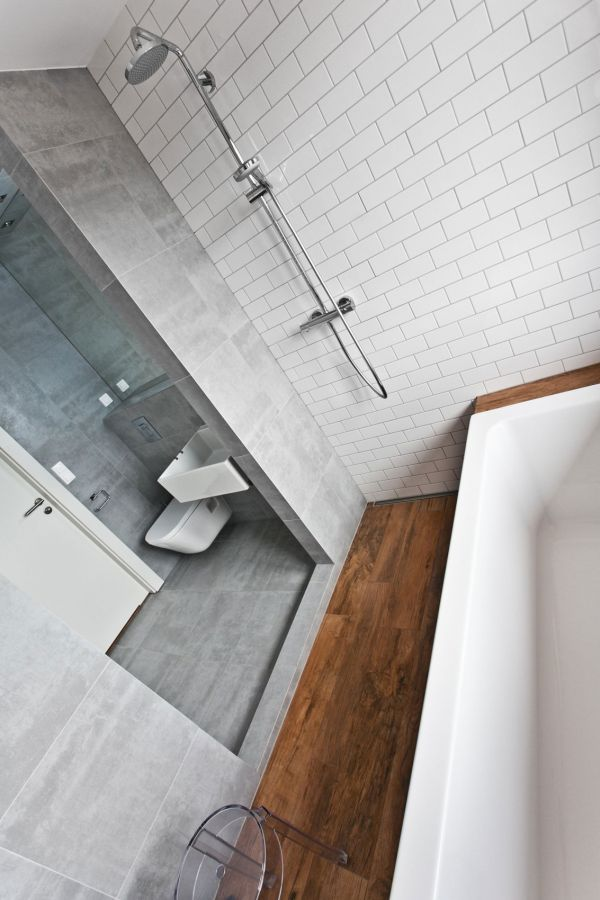 63 Contemporary Bathroom Ideas For A Soothing Experience