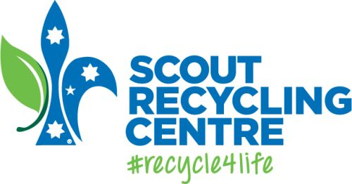 Scout Recycling Centre accept a wide range of recyclable products and material for recycling including cans, bottles, scrap metal, cardboard and much more.