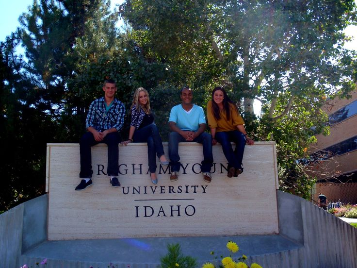 How to Survive BYU-Idaho: First Things First http://www.byui.edu/housing/student-living