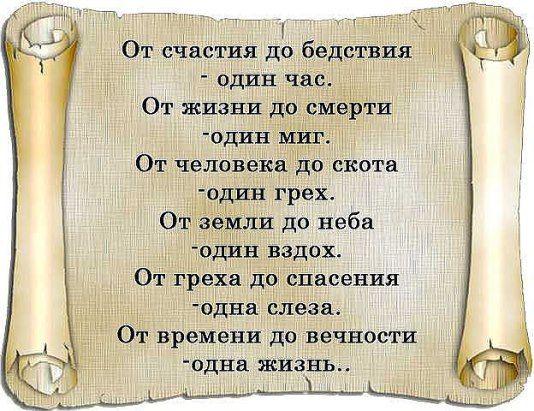 Есть только миг между прошлым и будущим... Именно он называется жизнь... Одноклассники