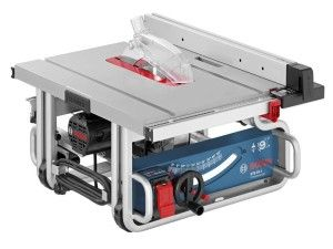 Bosch GTS 1031 Table Saw