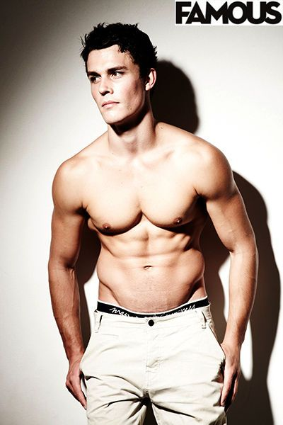 Andrew Morley | Home And Aways Andrew Morley For FAMOUS - Page 7 - Galleries - Famous ...