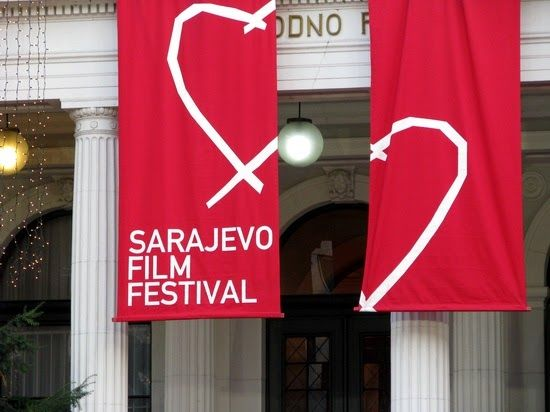 FIND OUT ABOUT ONE OF THE LARGEST FILM FESTIVALS-#Sarajevo #Film #Festival-- IN EUROPE!  #Red #Carpet and MORE at http://www.clubfashionista.com/2013/08/preparations-for-sarajevo-film-festival.html #AngelinaJolie #BradPitt & #Hollywood's A List!