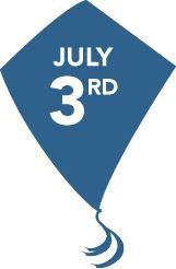 Highland Street Foundation - July 3rd Free Fun Fridays