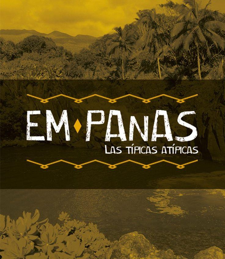 Proyecto Creado para empresa de empanadas colombianas, con sabores poco convencionales, pero basados en los platos típicos de la cultura colombiana como el ajiaco o la lechona.