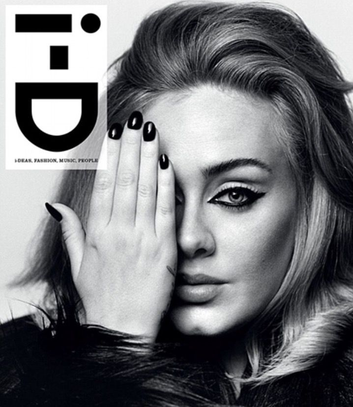 Adele- Illuminati sign                                                                                                                                                                                 More