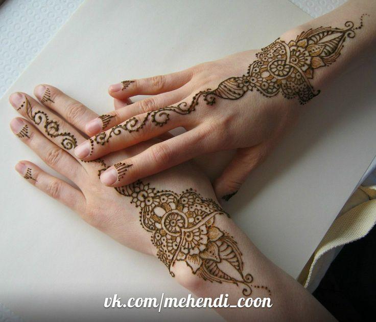 mehendi hands, henna, мехенди на руках, mehndi