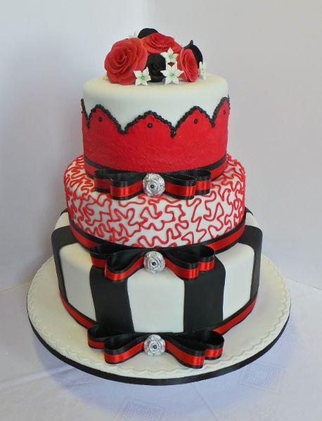 Cake Design Information