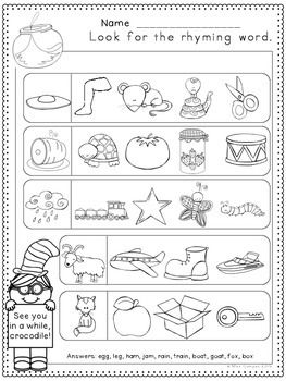 rhyming kindergarten education spanish worksheets spanish classroom teaching spanish. Black Bedroom Furniture Sets. Home Design Ideas