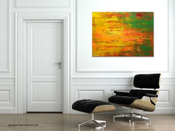 Pintado by RescopeGallery on Etsy
