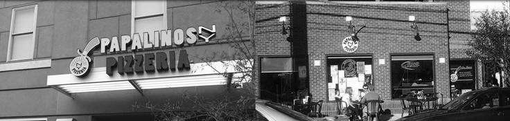 Papalinos Pizza - Louisville, KY