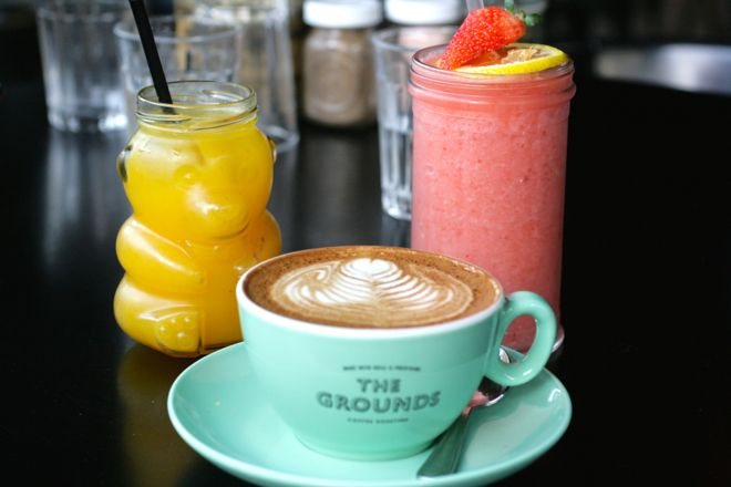 Some of the best cafes to take #kids in #Sydney. Check out the great travel story by our friends @littlemunchSydney at http://www.suitcasesandstrollers.com/articles/view/family-friendly-restaurants-sydney-kids?l=all  #GoogleUs #suitcasesandstrollers #travel #travelwithkids #familytravel #familytraveltips #traveltips #cafes #coffee #eatingout #snacktime #mummytime @Sydney @Australia