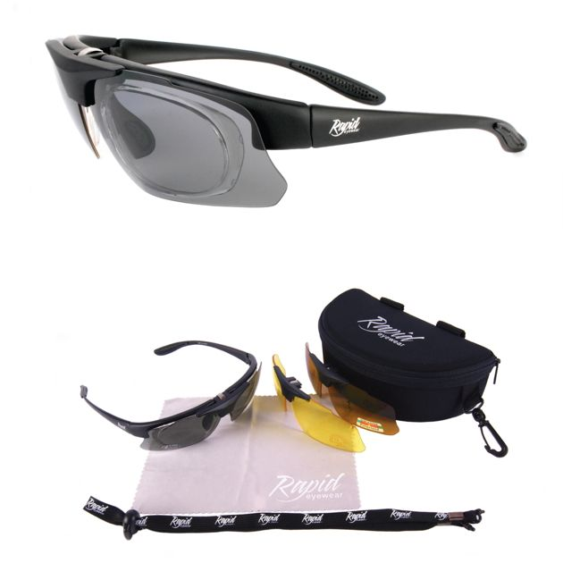 Pro Performance Rx Rowing Sunglasses