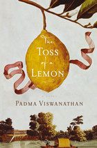 Cover for The Toss of a Lemon