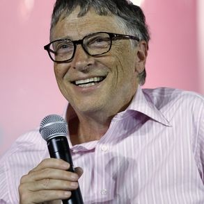 Bill Gates nabs spot on list of 10 richest people of all time