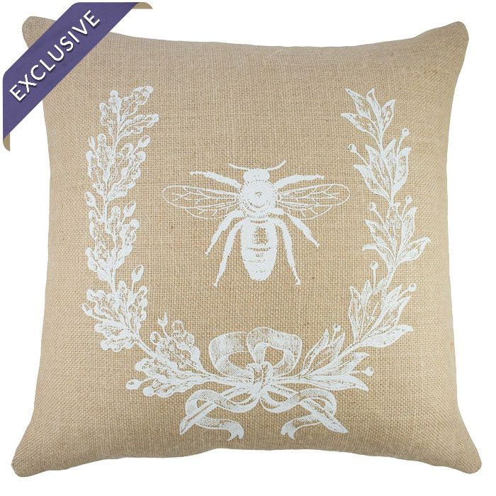 514 best images about Bees in Home Decor on Pinterest Bumble bees, One kings lane and Honey bees