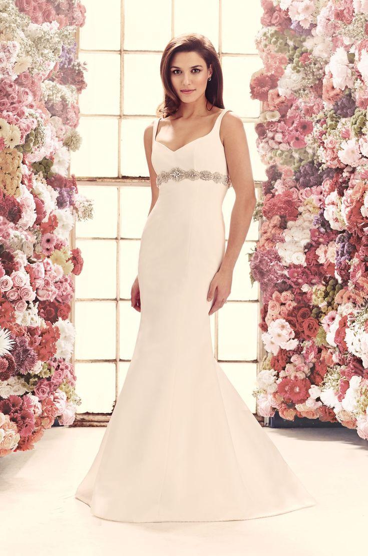 Best  mikaellabridal Style Mikaella Satin Wedding Dress mikaellabridal