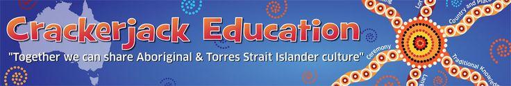 Aboriginal & Torres Strait Islander online resources that match each Indigenous code of the Australian Curriculum.