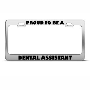 Amazon Com Proud To Be A Dental Assistant Career