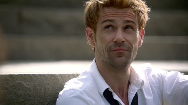 stills from Constantine tv show | Constantine (2014) Screencap