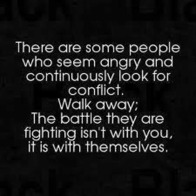 "Some people are just angry. Their ""Sense of Humor"" is always at someone's else's expense . Walk away"