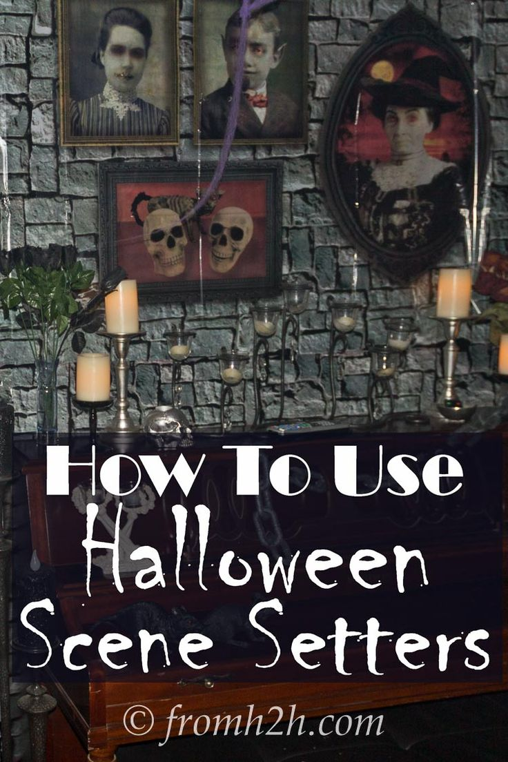 262 best images about Halloween on Pinterest