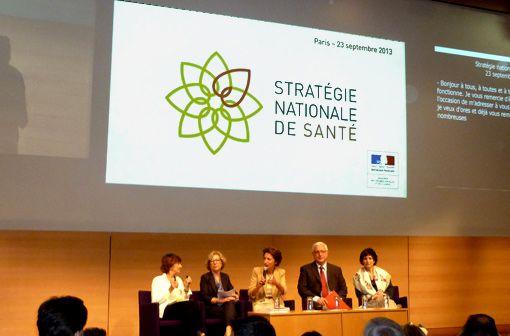 Stratégie nationale de santé : les principales annonces de Marisol Touraine et Geneviève Fioraso - Actualités - Vidal.fr